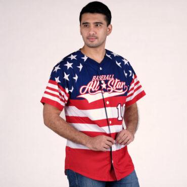 Customized Jerseys