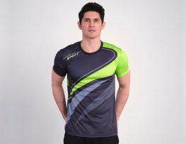 Customized Sublimated T-shirt