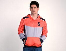 Customized Sublimated Hoodie Jacket