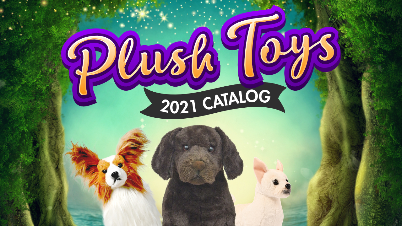 Plush Toy Catalog