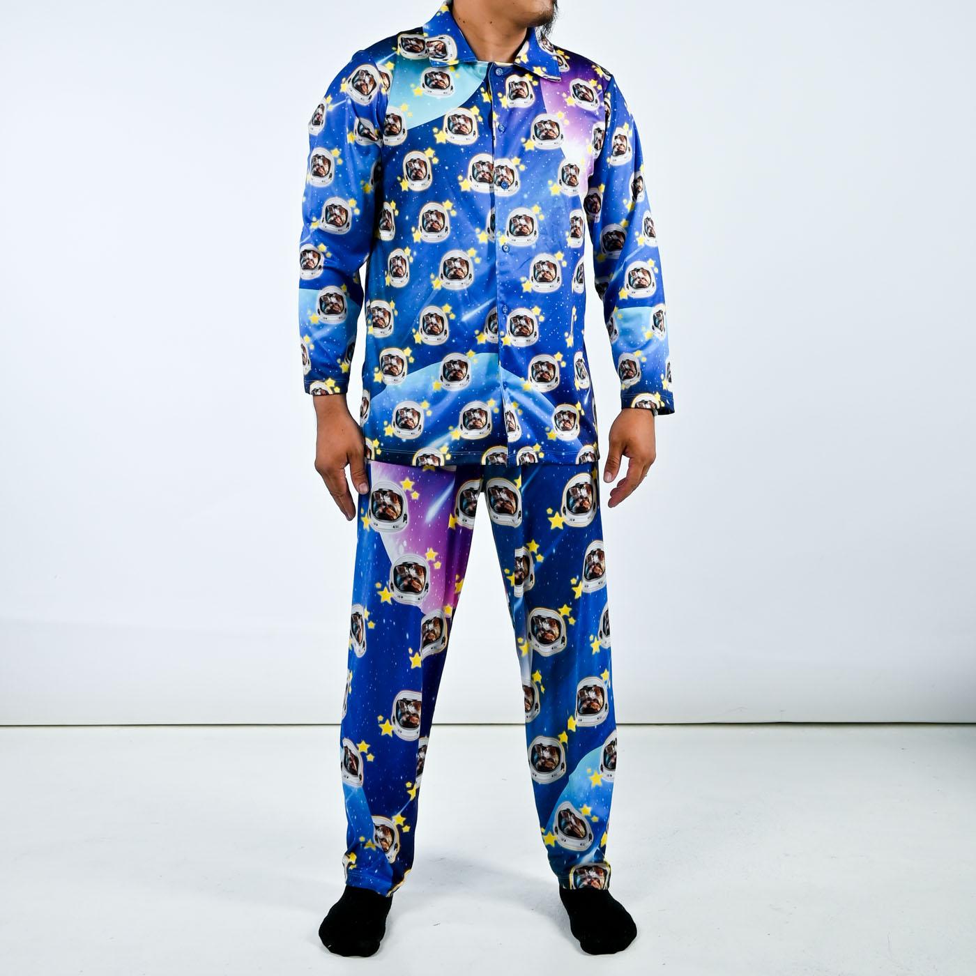 Customized Pajamas